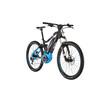HAIBIKE SDURO FullSeven 5.0 E-MTB Fully blue/black